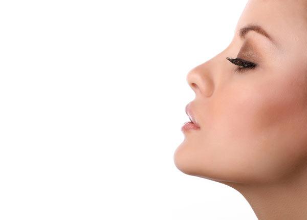 עיצוב האף