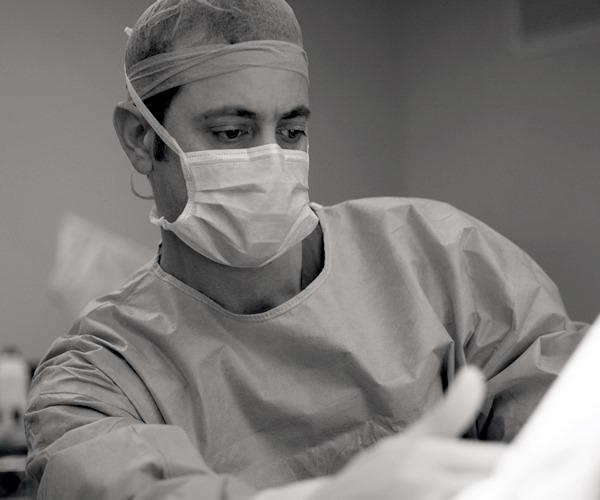 ניתוח הרמת חזה